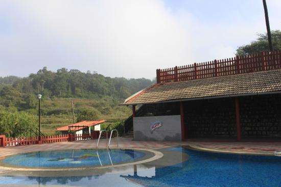 Small Pond Near Halemane Picture Of Abbydhama Estate Home Stay Madikeri Tripadvisor