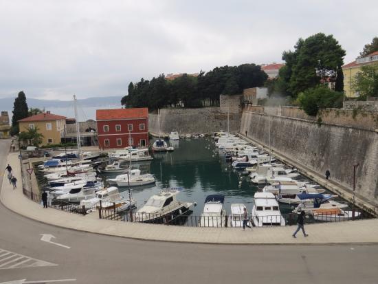 Zadar City Gate: Fosa Marina
