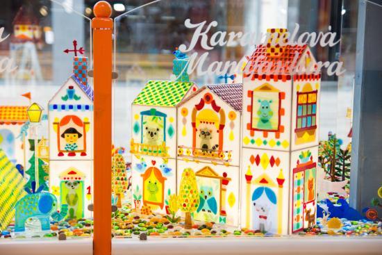 Karamelová Manufaktúra