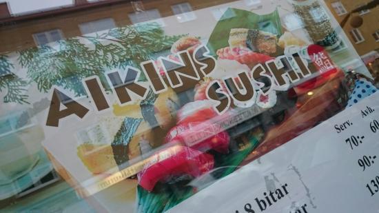 Aikin's Sushi