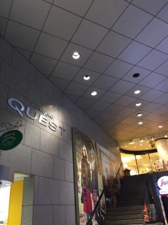 Harajuku Quest