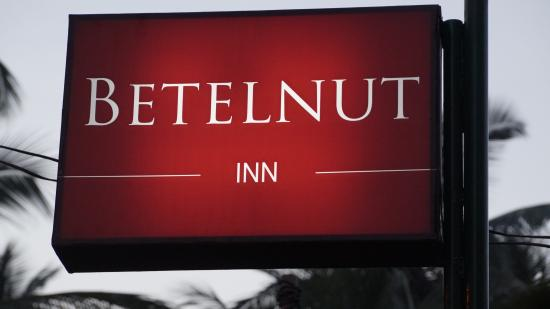Betelnut Inn