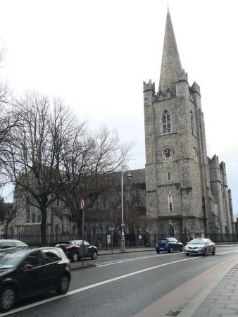 Saint Patrick's Cathedral: photo3.jpg