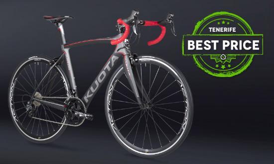 Bike4youtenerife