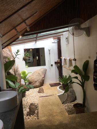 The Place Luxury Boutique Villas: The bathroom (Villa 3)