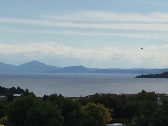 Hilton Lake Taupo: photo0.jpg