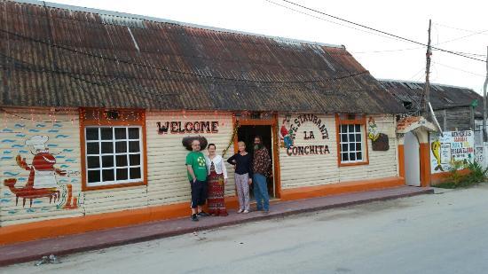 El Cuyo, México: 20151220_171016_large.jpg