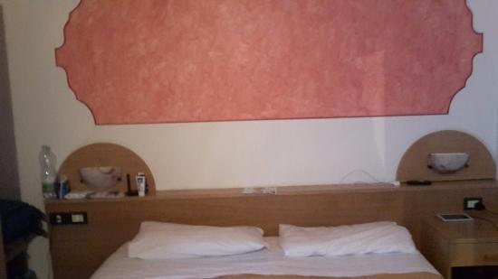 Hotel Milano: Camera 301