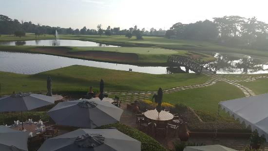 Windsor Golf Hotel and Country Club: 20160108_072202_large.jpg