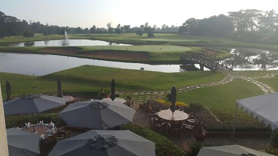 Windsor Golf Hotel and Country Club: 20160108_072200_large.jpg