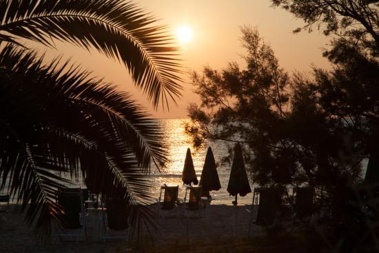 Hotel Ambasciatori: ALBA