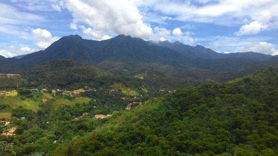 Pico de Penedo