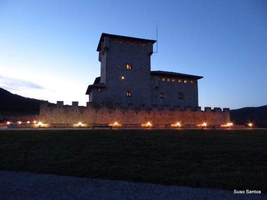 Torre Palacio De Los Varona
