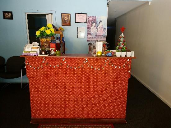 Mayfield Thai Massage Centre