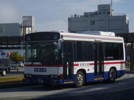 Kyoto Kotsu