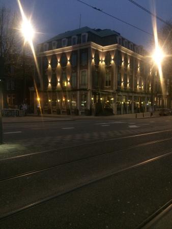 Hotel Notting Hill: photo4.jpg