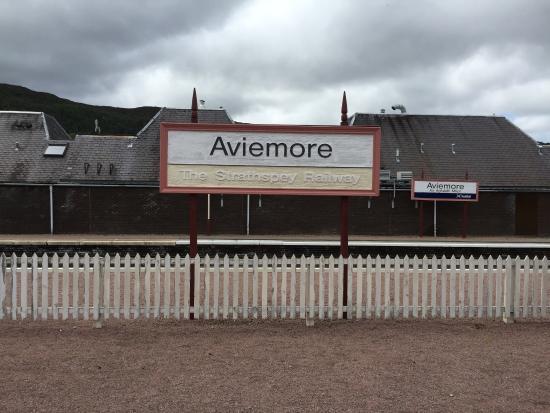 Aviemore, UK: photo7.jpg