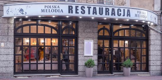 Polish Melody Restaurant
