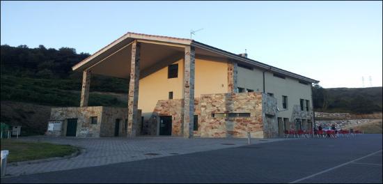 Riosa Municipality, Hiszpania: Mirador del Angliru