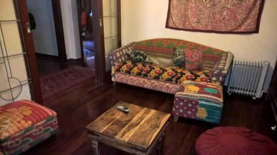Sofas And Stools At Home Picture Of Ganesh Handicrafts Jodhpur