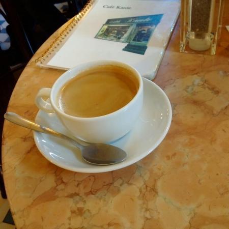 Cafe Kante Brunch