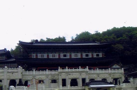 Gangwon Jonghap Museum