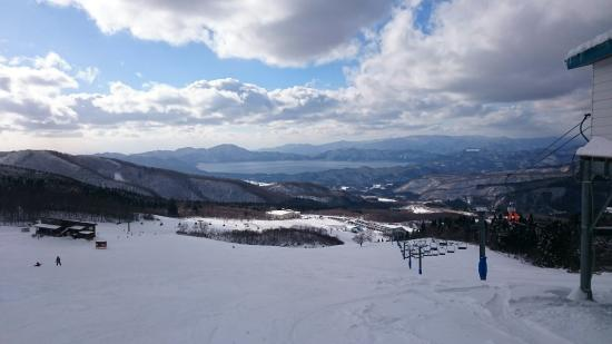 ‪Tazawako Ski Resort‬