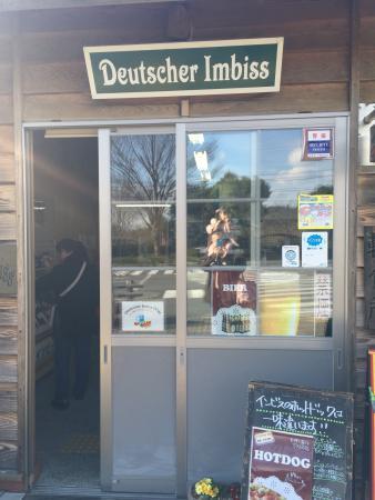Deutscher Imbiss Dom