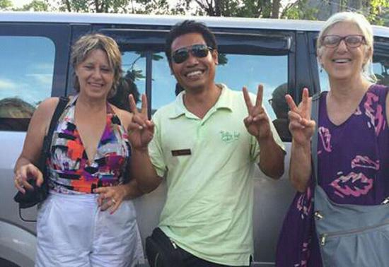 Pratiwi Bali Tour - Day Tours