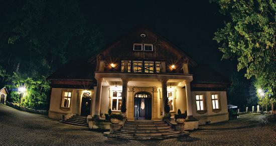 Leśniczówka Restaurant - Wedding Reception Venue