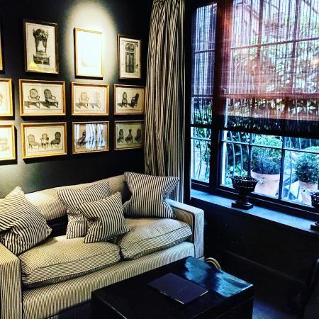 Blakes Hotel: double suite