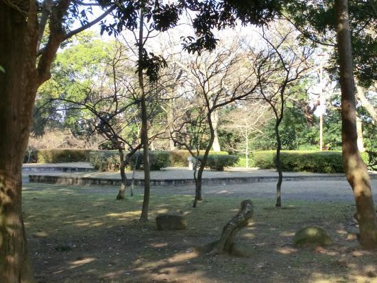 Fukuhara Shiseki Park