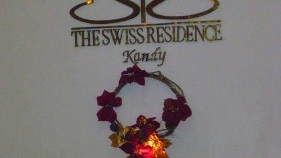 Hotel Suisse: Joli hall d'entée