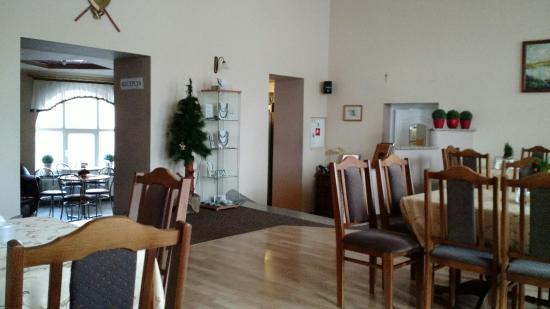 Syrena Restauracja