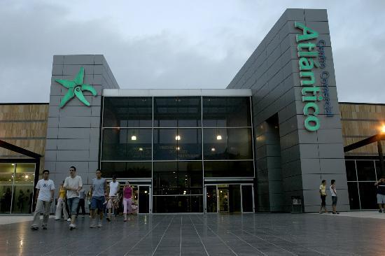 Centro Comercial Atlantico