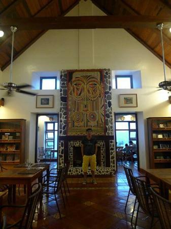 Fundacion Pacita Batanes Nature Lodge