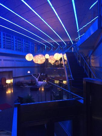 Radisson Blu Edwardian New Providence Wharf Hotel Photo