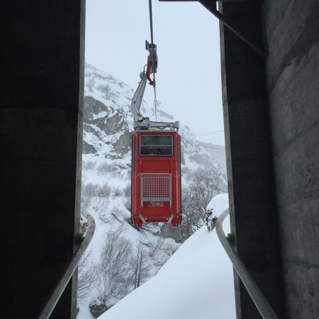 Guttannen, สวิตเซอร์แลนด์: photo0.jpg