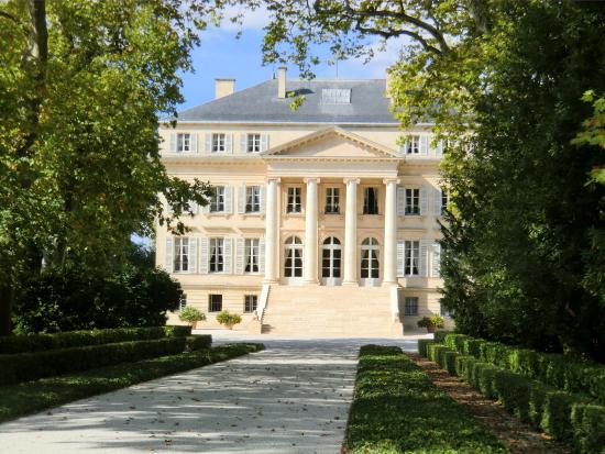 Picture of chateau margaux margaux tripadvisor for Chateau margaux