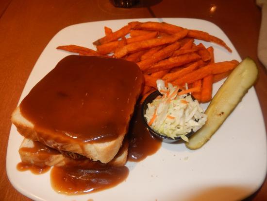 Ajax, Kanada: Classic hamburger I.