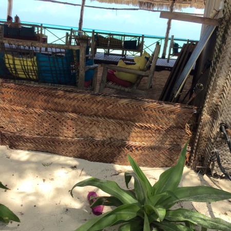 Ndame Beach Lodge Zanzibar照片