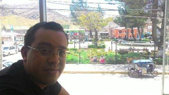 los Colcas: P_20160109_122354_large.jpg