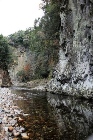 Taizakokyo Valley