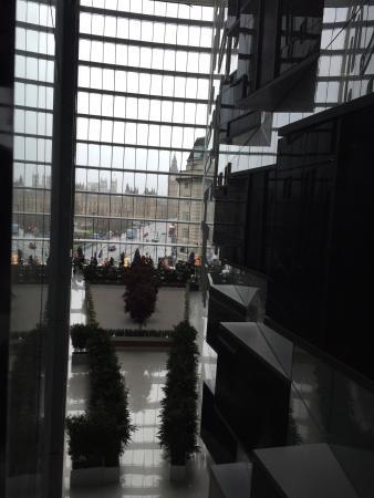 Park Plaza Westminster Bridge London: photo0.jpg