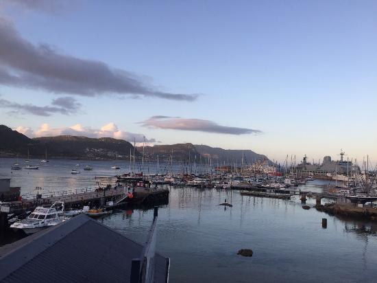 Simon's Town Quayside Hotel and Conference Centre : photo3.jpg
