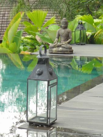 Oxygen Jungle Villas: Schöne Details