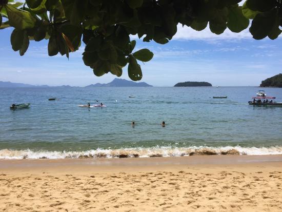 Tagomago Beach Lodge: photo1.jpg