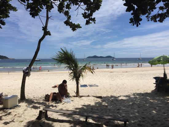Tagomago Beach Lodge: photo4.jpg