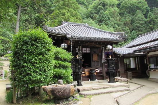 Hokiin Temple
