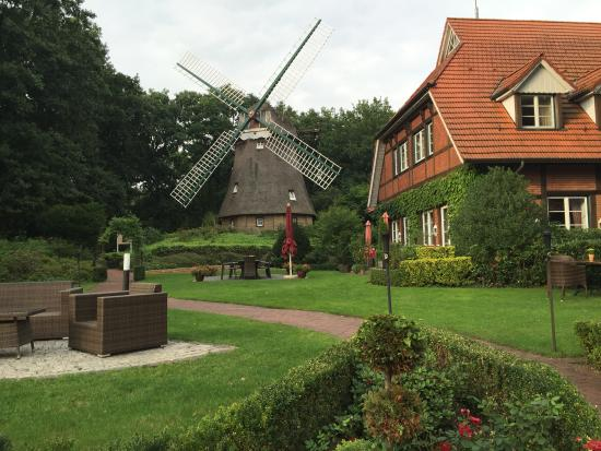 Romantik Hotel Aselager Mühle: Aselager Mühle